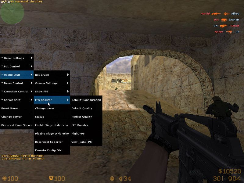 Counter strike 1.6 portable 2017 pc full version